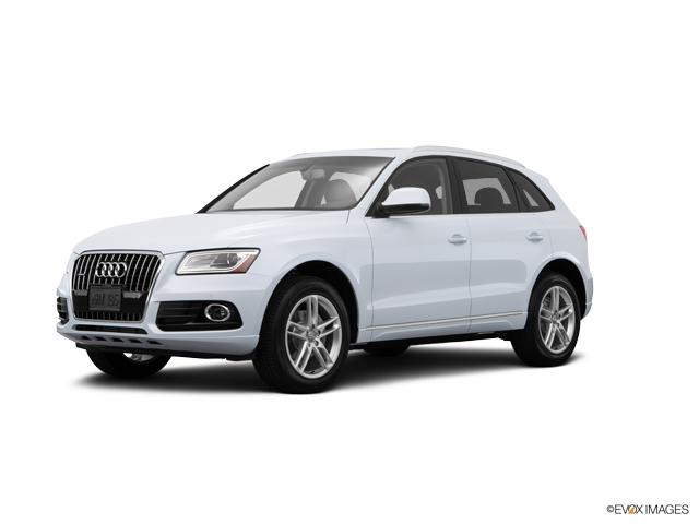 2017 Audi Q5 Vehicle Photo in Charlotte, NC 28269