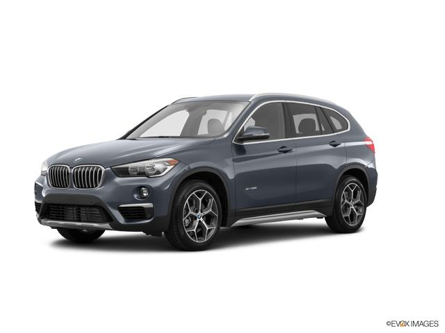 2017 BMW X1 sDrive28i Vehicle Photo in Mission, TX 78572