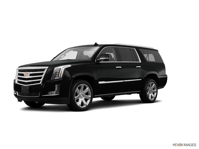 2017 Cadillac Escalade ESV Vehicle Photo in Owensboro, KY 42303