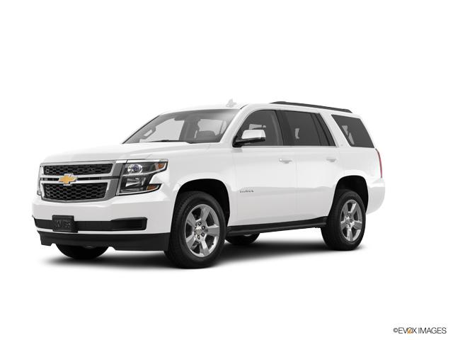 2017 Chevrolet Tahoe Vehicle Photo In City Of Industry Ca 91748