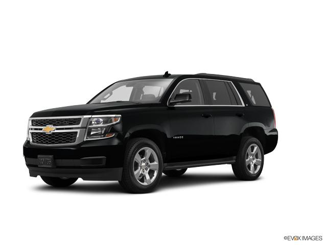 2017 Chevrolet Tahoe Vehicle Photo in Kernersville, NC 27284
