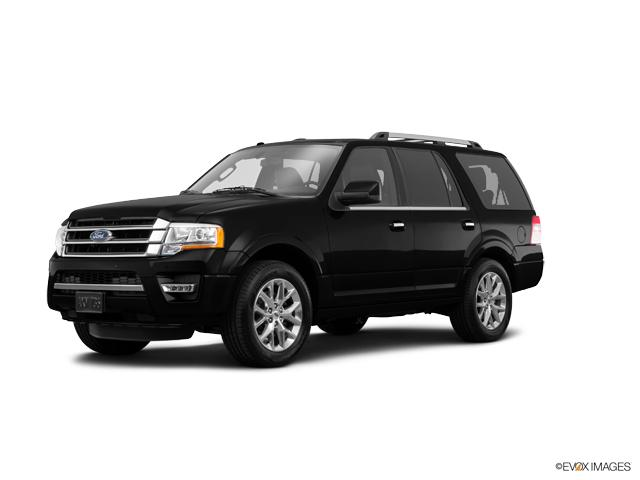 2017 Ford Expedition Vehicle Photo in Winnsboro, SC 29180