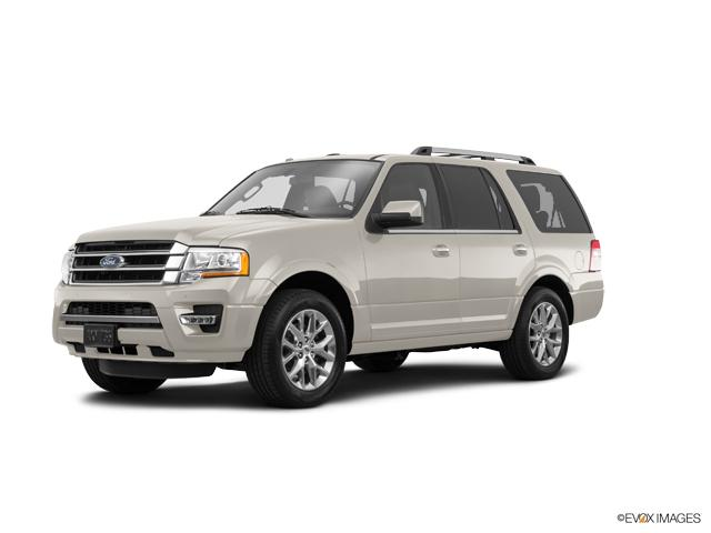 2017 Ford Expedition Vehicle Photo in Wharton, TX 77488