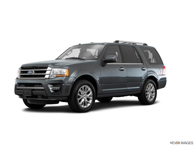 Ford Expedition Vehicle Photo In Spartanburg Sc