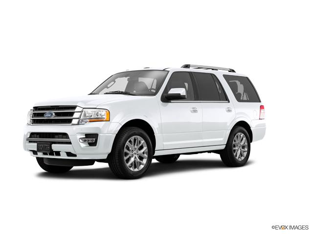 2017 Ford Expedition Vehicle Photo in Merriam, KS 66202