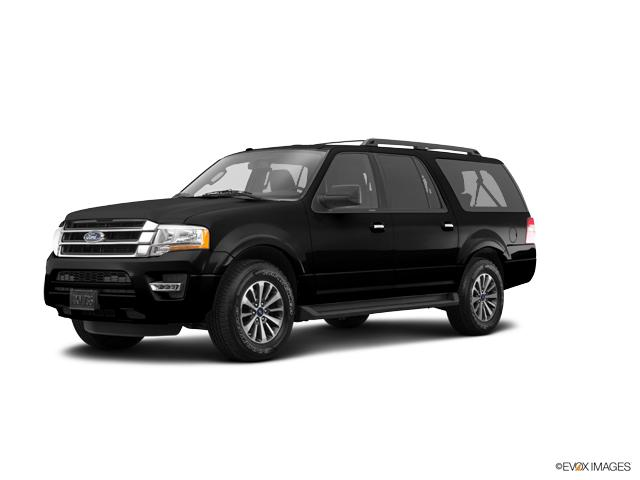 2017 Ford Expedition EL Vehicle Photo in Anaheim, CA 92806