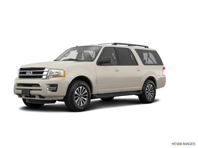 2017 Ford Expedition EL Vehicle Photo in Lafayette, LA 70503