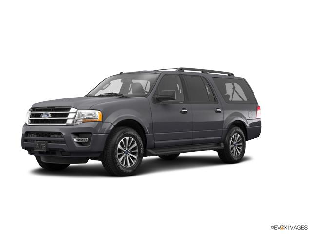 Ford Expedition El Vehicle Photo In Spokane Wa
