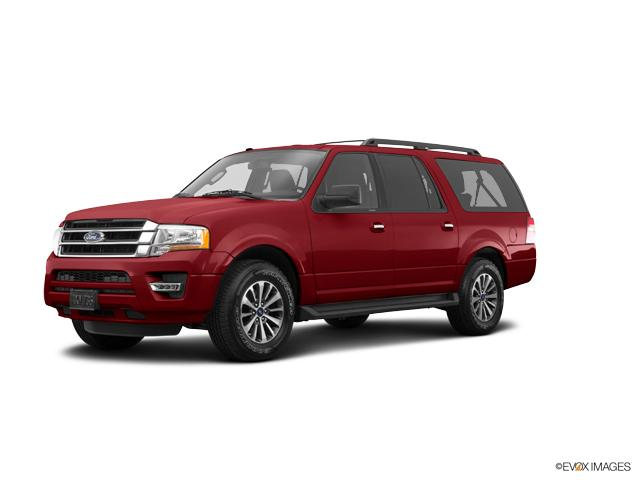2017 Ford Expedition EL Vehicle Photo in Austin, TX 78759