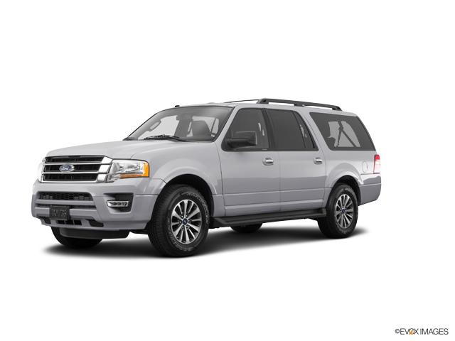2017 Ford Expedition EL Vehicle Photo in Winnsboro, SC 29180