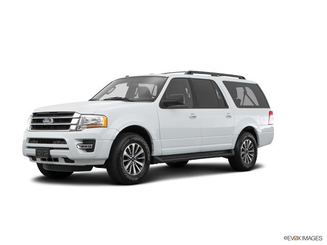 Ford Expedition El Vehicle Photo In Ravenel Sc