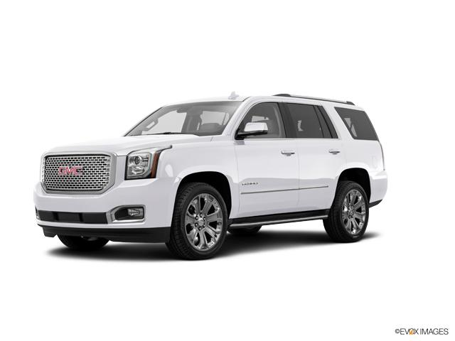 2017 GMC Yukon Vehicle Photo in West Chester, PA 19382