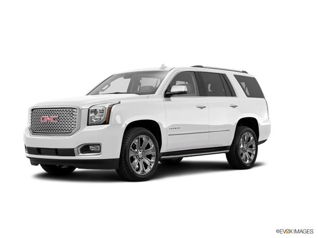 2017 GMC Yukon XL Vehicle Photo in Owensboro, KY 42303