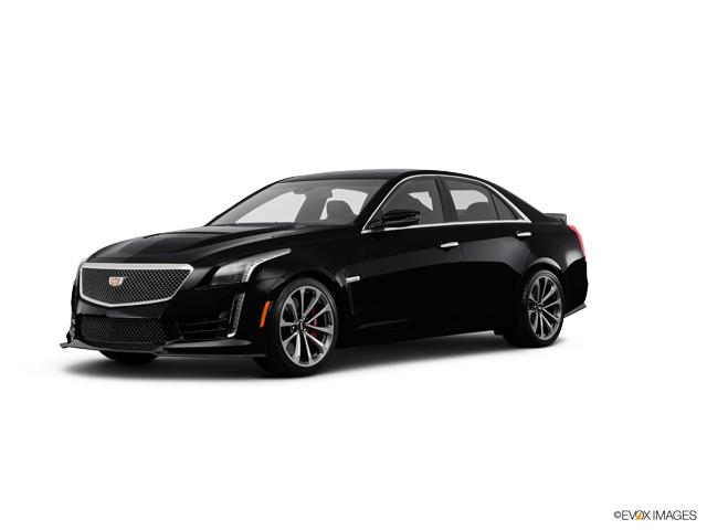2017 Cadillac Cts V Sedan For Sale In Thousand Oaks