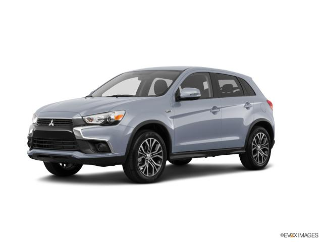 2017 Mitsubishi Outlander Sport Vehicle Photo in Charlotte, NC 28227