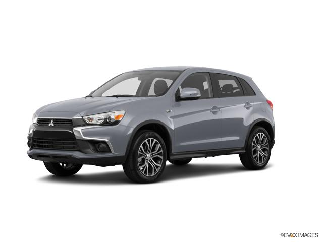 2017 Mitsubishi Outlander Sport Vehicle Photo in Woodbridge, VA 22191