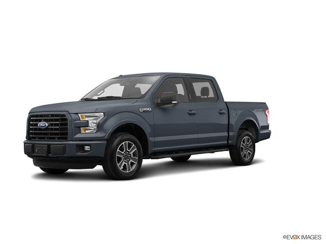 2017 Ford F 150 Vehicle Photo In Las Vegas Nv 89130 Quick