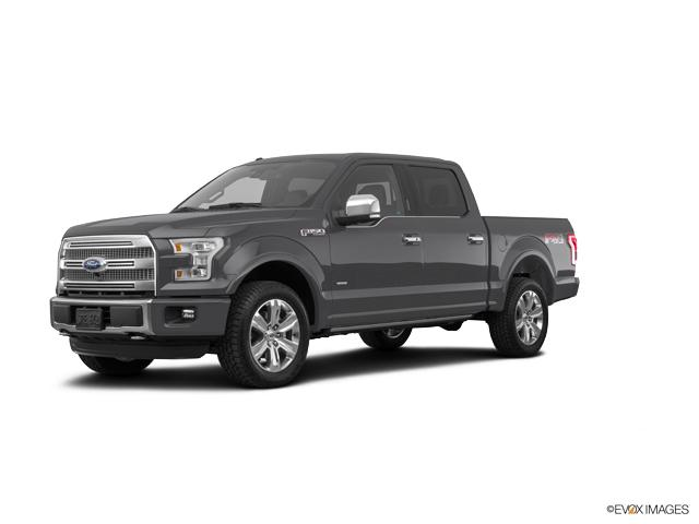2017 Ford F-150 Vehicle Photo in San Angelo, TX 76903