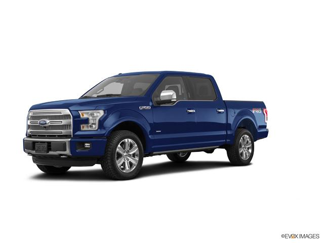 2017 Ford F-150 Vehicle Photo in Janesville, WI 53545