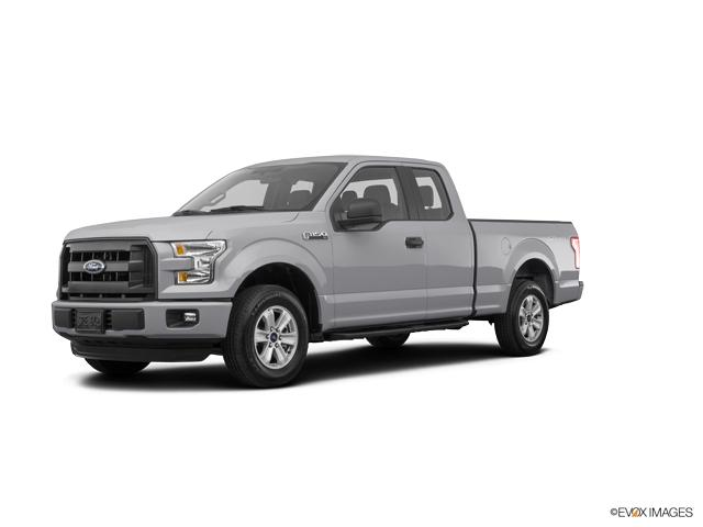 2017 Ford F-150 Vehicle Photo in North Charleston, SC 29406