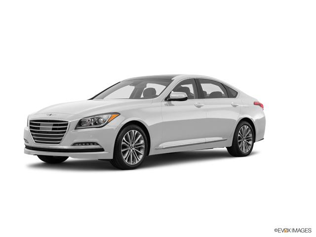 2017 Genesis G80 Vehicle Photo in Newark, DE 19711