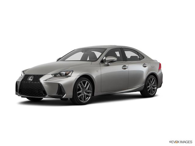 2017 Lexus IS Turbo Vehicle Photo in Cerritos, CA 90703