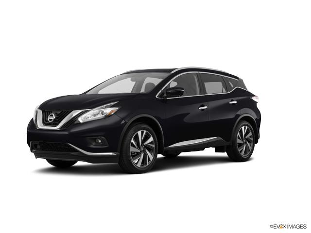 2017 Nissan Murano Vehicle Photo in Tallahassee, FL 32308