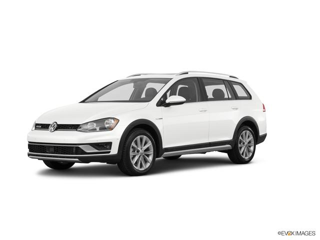 2017 Volkswagen Golf Alltrack Vehicle Photo in Colorado Springs, CO 80905