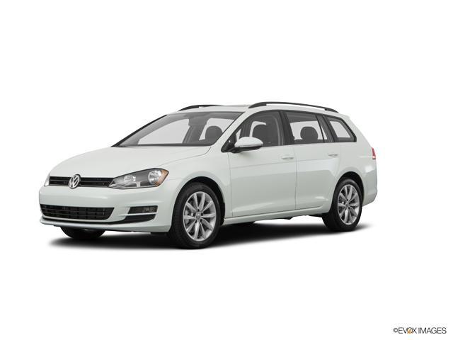 2017 Volkswagen Golf SportWagen Vehicle Photo in San Antonio, TX 78257