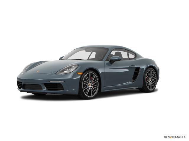 2017 Porsche 718 Cayman For Sale In Fort Collins Wp0ab2a86hs285298