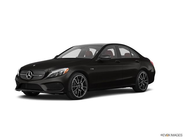Somerset black 2017 mercedes benz c class used car for for 2017 mercedes benz c300 sedan