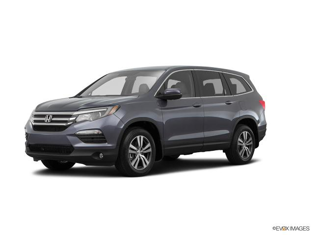 2017 Honda Pilot Vehicle Photo in Colma, CA 94014