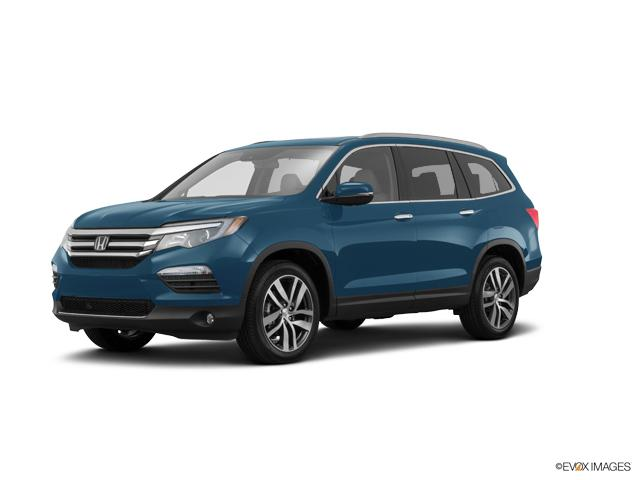 2017 Honda Pilot Vehicle Photo in Rosenberg, TX 77471