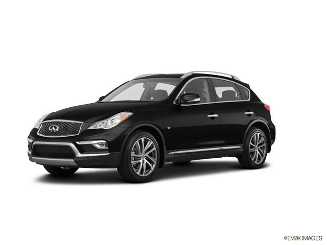 2017 Infiniti Qx50 Vehicle Photo In Mcmurray Pa 15317