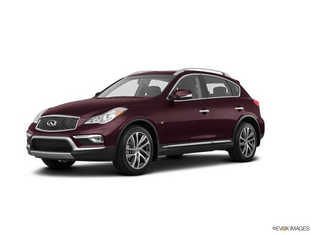2017 Infiniti Qx50 Vehicle Photo In Leton Wi 54913
