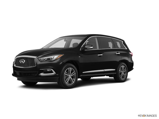 2017 INFINITI QX60 Vehicle Photo in American Fork, UT 84003
