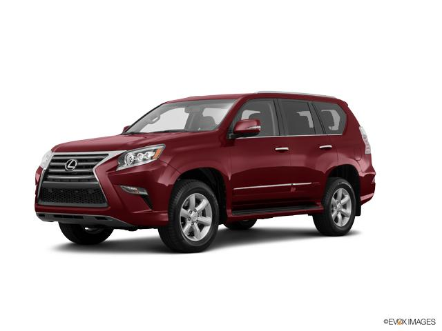 2017 Lexus GX 460 Vehicle Photo In Towson, MD 21204