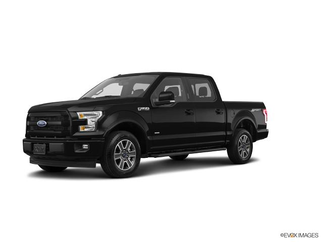 2017 Ford F-150 Vehicle Photo in Dallas, TX 75209