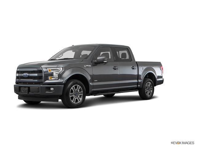 2017 Ford F-150 Vehicle Photo in Portland, OR 97225