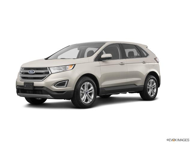 2017 Ford Edge Vehicle Photo in Oshkosh, WI 54904