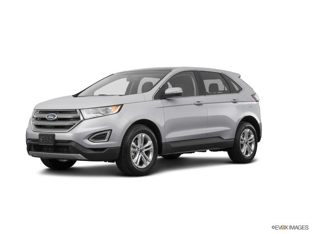 2017 Ford Edge Vehicle Photo in Evanston, WY 82930