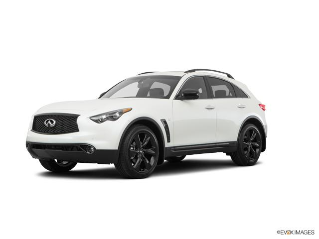 2017 INFINITI QX70 Vehicle Photo in Grapevine, TX 76051