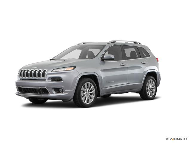 2017 Jeep Cherokee Vehicle Photo in Colorado Springs, CO 80905