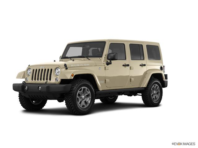 2017 Jeep Wrangler Unlimited Vehicle Photo in Rosenberg, TX 77471