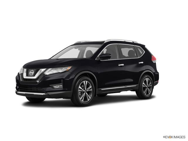 2017 Nissan Rogue Vehicle Photo In Laredo Tx 78041