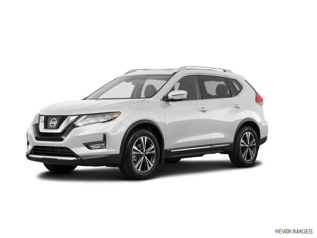 2017 Nissan Rogue Vehicle Photo in Green Brook, NJ 08812
