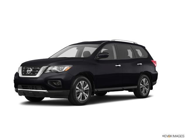 2017 Nissan Pathfinder For Sale In Jackson 5n1dr2mn7hc912784