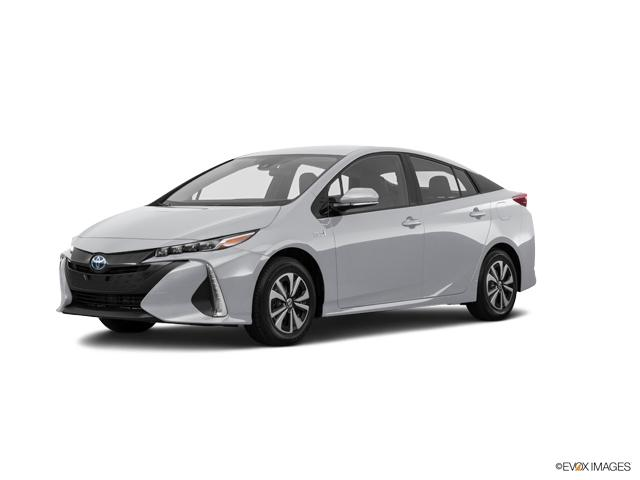 2017 Toyota Prius Prime Vehicle Photo in Bowie, MD 20716