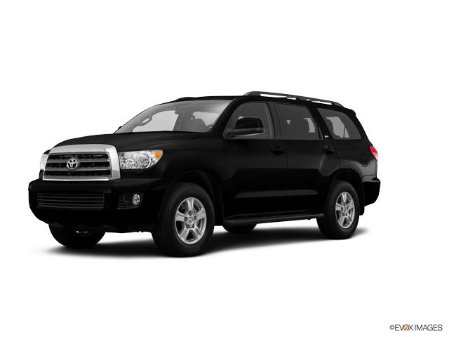 2017 Toyota Sequoia Vehicle Photo in Colma, CA 94014