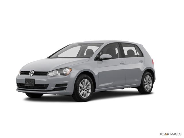 2017 Volkswagen Golf Vehicle Photo in Wilmington, NC 28403